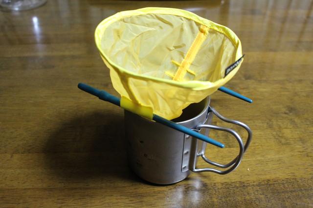 ドリッパーカップセット