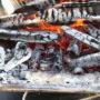 着火から5分!キャンプ初心者でも簡単にできる焚き火の起こし方
