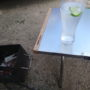 ソロキャンパー定番【ユニフレーム焚き火テーブル】はカスタム必須?
